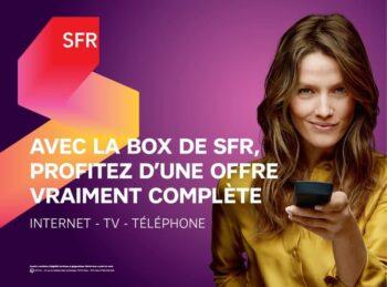 Forfait Sfr Box